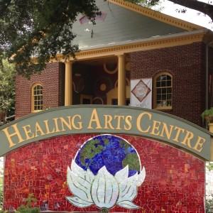 The Healing Arts Centre 2020