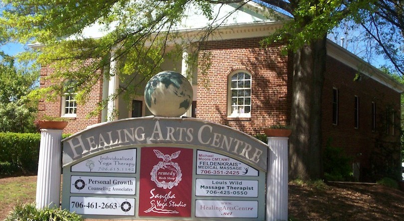 Healing Arts Centre